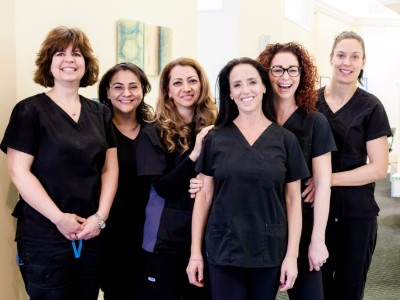 Dental Practice, Thornhill Dentist