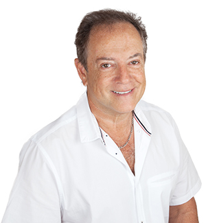 Dr. Larry Podolsky, Thornhill Dentist