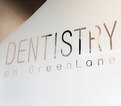 New Patients, Thornhill Dentist